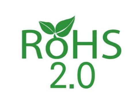 金属RoHS2.0测试项目